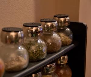 glass spice